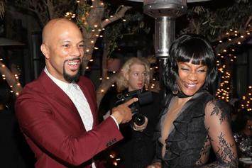 Tiffany Haddish Fuels Common Dating Rumors After He's Seen On Her IG Live