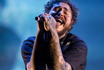 "Post Malone's ""Circles"" Sparks New Lawsuit"