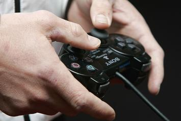 Sony Unveils PlayStation 5 Controller