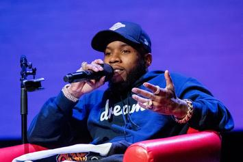 "Tory Lanez ""Quarantine Radio"" Banned From IG Live"