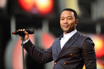 "John Legend Says No To Church: ""Do Not Let These Pastors Kill Your Auntie"""