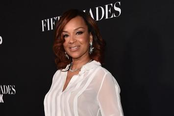 "LisaRaye McCoy Shows She Can Still Do Her ""Player's Club"" Dance Moves"