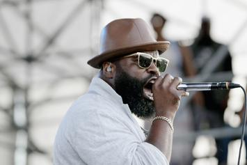 Black Thought Spits Bars During At-Home Tiny Desk Concert
