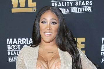 Natalie Nunn Twerks On Tory Lanez Live, Says Drake Wanted Her
