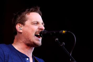 Sturgill Simpson Tests Positive For COVID-19