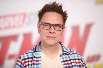 "James Gunn Says ""Guardians Vol. 3"" & ""The Suicide Squad"" Will Not Be Delayed"