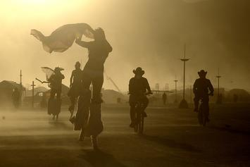 Burning Man Canceled Due To Coronavirus: Details