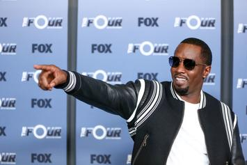 Diddy Responds After Shutting Down Lizzo's Twerking