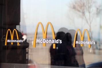 McDonald's In China Apologizes For Banning Black People