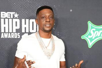 "Boosie Badazz Says ""F*ck Quarantine,"" Threw A Party At Club Inside Home"