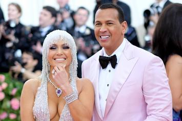 Jennifer Lopez & A-Rod To Marry In Italy Post-Pandemic: Report