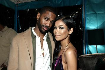 "Big Sean Tells Jhené Aiko His Marriage Proposal Is ""In The Works"""