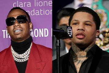 Moneybagg Yo & Gervonta Davis Trade Pot Shots On Social Media