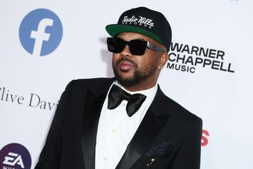 """The-Dream Joins OnlyFans To Promote New """"SXTP4"""" Album"""