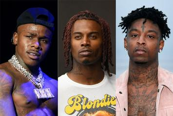 HNHH TIDAL Wave: DaBaby, Playboi Carti, & 21 Savage