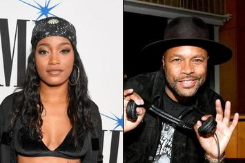 "KeKe Palmer & DJ D-Nice To Host ""Club MTV #DanceTogether"" With Celebrity Friends"