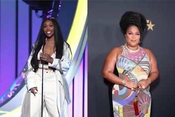 SZA & Lizzo Meditate Together On Instagram Live