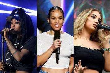 "Summer Walker, Alicia Keys, & Alina Baraz Dominate This Week's ""R&B Season"" Playlist"