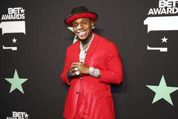 """DaBaby's """"Blame It On Baby"""" Tops Billboard 200"""