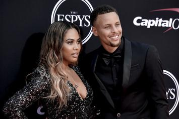 Gabrielle Union Told Steph & Ayesha Curry To Break Up & Be Thots