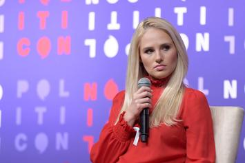 Tomi Lahren Tweets And Deletes Tone-Deaf Slavery Take
