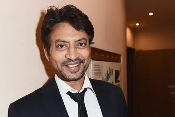 "Irrfan Khan, ""Life of Pi"" & ""Slumdog Millionaire"" Actor Passes Away At 53"