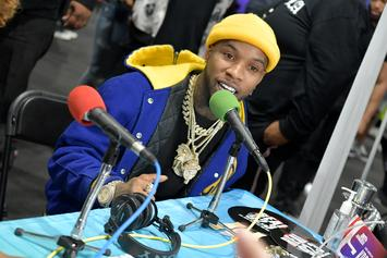 Tory Lanez Launches COVID-19 Relief Fund, Donates 100K Diapers