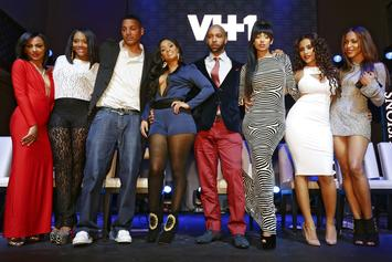 """""""Love & Hip Hop"""" Production Reportedly Shuts Down Indefinitely Due To COVID-19"""