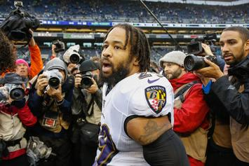 Earl Thomas Had Gun Pointed At His Head By Wife Who Caught Him Cheating: Report