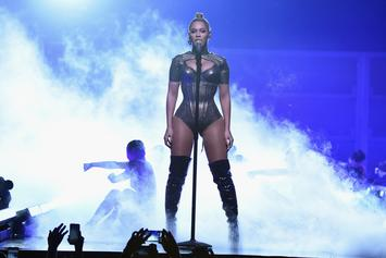 """Beyoncé Curated Her Own """"Classy, Bougie, Ratchet"""" Playlist"""