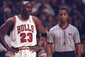 Michael Jordan Game-Worn Jersey To Auction For Massive Price