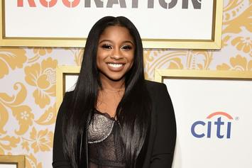 "Reginae Carter Won't Show BFs On TV: ""I'm Not Making Nobody Famous"""