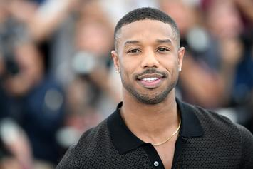 "Michael B. Jordan Rumored To Play Tony Montana In ""Scarface"" Reboot"
