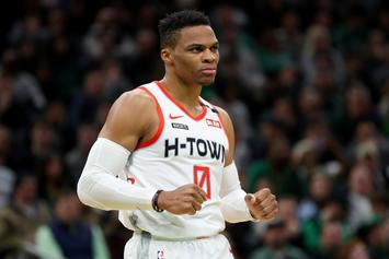 Russell Westbrook Offers Touching Tribute To Son On His Birthday