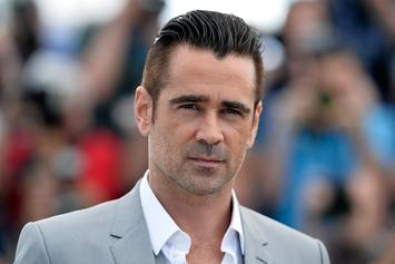 "Colin Farrell & Jude Law Nearly Starred In An ""Batman Vs. Superman"" Film"