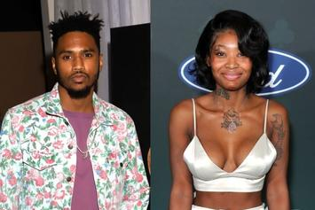 Trey Songz Wanted To Sign Summer Walker After Hearing Song But Didn't Know Her