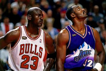 """""""The Last Dance"""": These 2 Players Refused To Be In Michael Jordan Doc"""