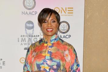 """MC Lyte Set To Produce & Star In Hip Hop Sitcom """"Partners In Rhyme"""""""