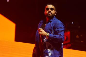 "Nav Celebrates ""Turks"" Going Gold"