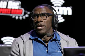 Shannon Sharpe Reveals His Top 5 Running Backs Of All Time