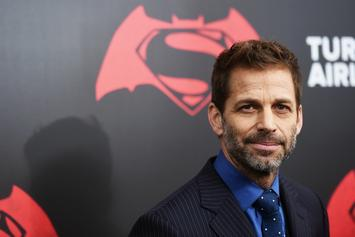 Zack Snyder's Justice League Will Not Reshoot With Main Cast
