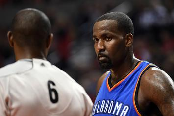 Kendrick Perkins Makes Case For James Harden Over Steph Curry
