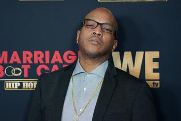 """Styles P Calls Throwing Chair At Diddy """"Really F*cking Stupid"""""""