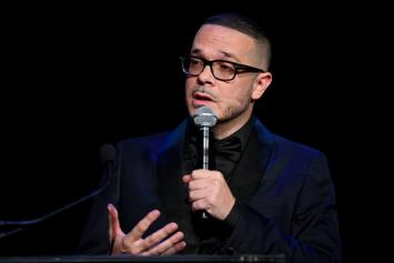 Shaun King Is Being Canceled On Twitter
