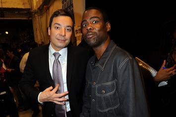 """Jimmy Fallon Issues Apology Over """"Blackface"""" SNL Sketch From 20 Years Ago"""