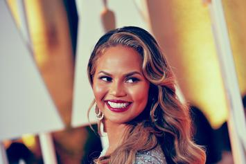 Chrissy Teigen Gets COVID-19 Test Ahead Of Breast Surgery, Shares Topless Photo