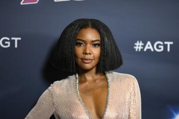 """Gabrielle Union Speaks On """"Toxic"""" Work Environment At """"America's Got Talent"""""""