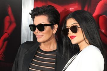 """Kylie & Kris Jenner Reportedly """"Freaking Out"""" Over Forbes' Billionaire Exposé"""