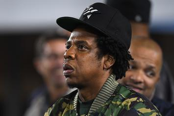 Jay-Z Calls Minnesota Governor Demanding Justice For George Floyd