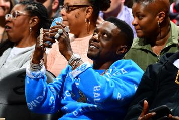 Boosie Badazz Says He's Starting Street Fight Series Where He'll Be The Commentator